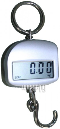 Весы Denpa KS-1 - безмен электронный  Pleer.ru  647.000