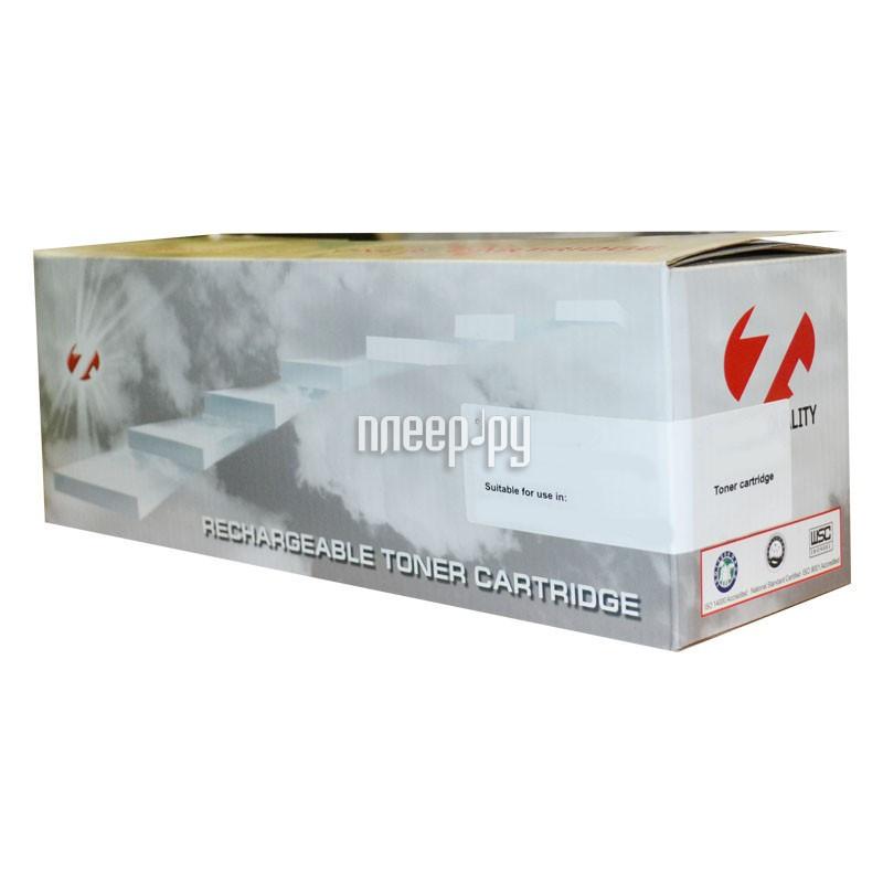 Картридж 7Q LJ P1560 / i-SENSYS MF4410 CE278A / Canon 726 / 728 2.1k Compact Box AFHPLJ1560080
