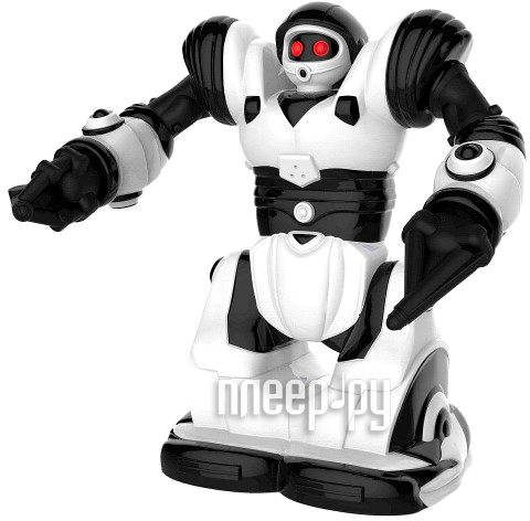 Радиоуправляемая игрушка WowWee Robosapien 3885