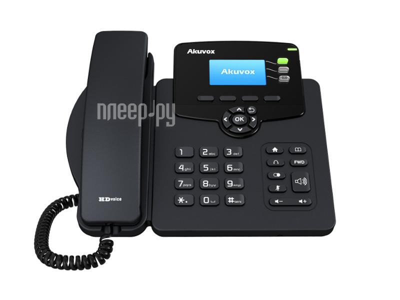 VoIP оборудование Akuvox SP-R55P