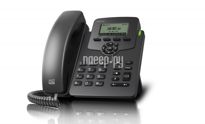 VoIP оборудование Akuvox SP-R50