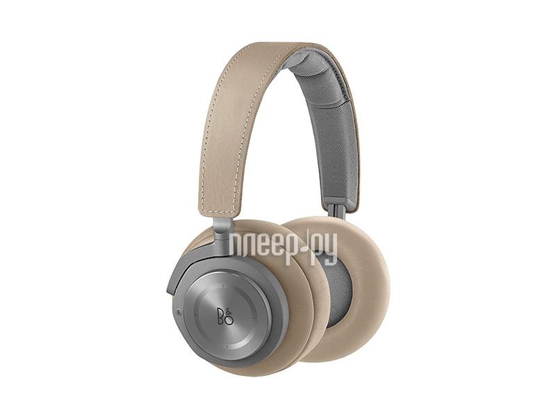 Гарнитура Bang & Olufsen BeoPlay H9 Argilla Grey