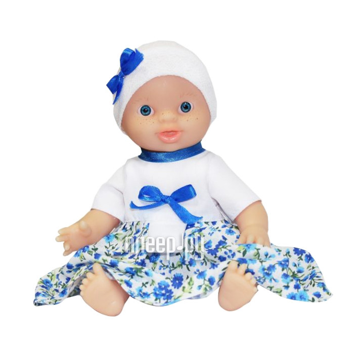 Кукла Пластмастер Пупс Мирослава 10214