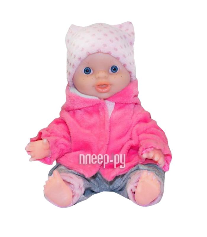 Кукла Пластмастер Пупс Юлиана 10209