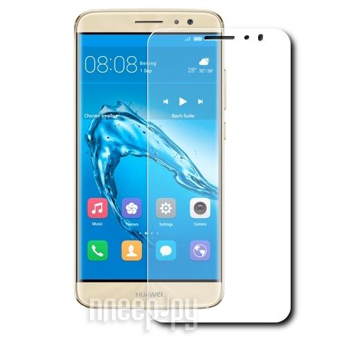 Аксессуар Защитная пленка Huawei Nova 5 Red Line TPU Full Screen