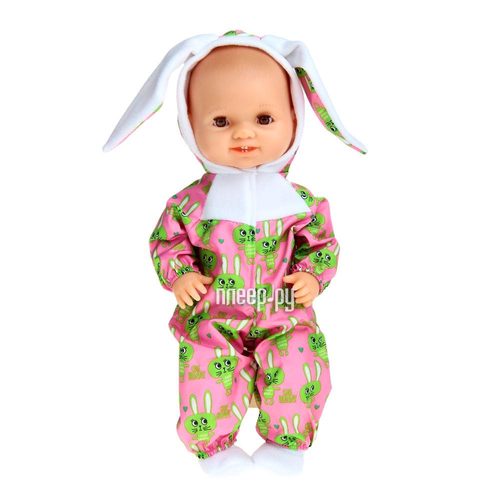 Кукла Пластмастер Пупс Ладушка 10200