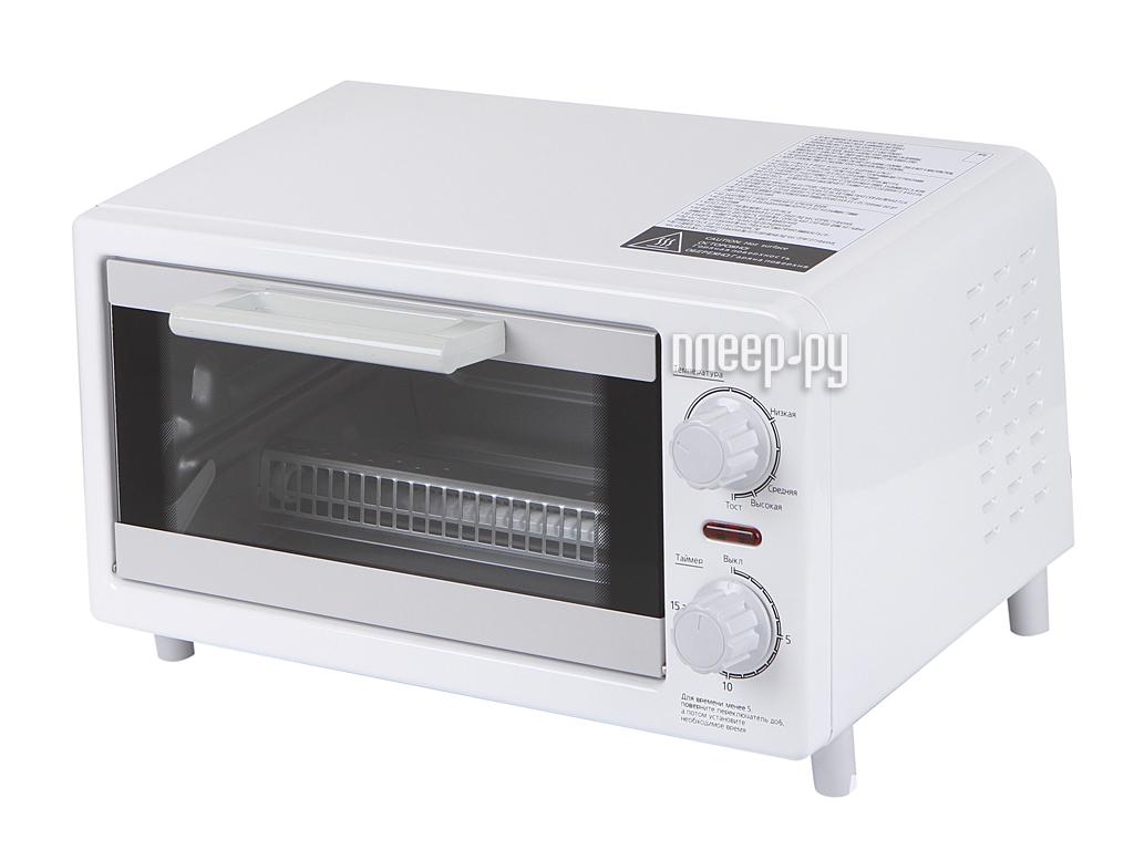 Мини-печь Panasonic NT-GT1WTQ белый