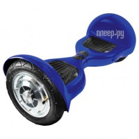 Гироцикл iconBIT Smart Scooter 10 Blue