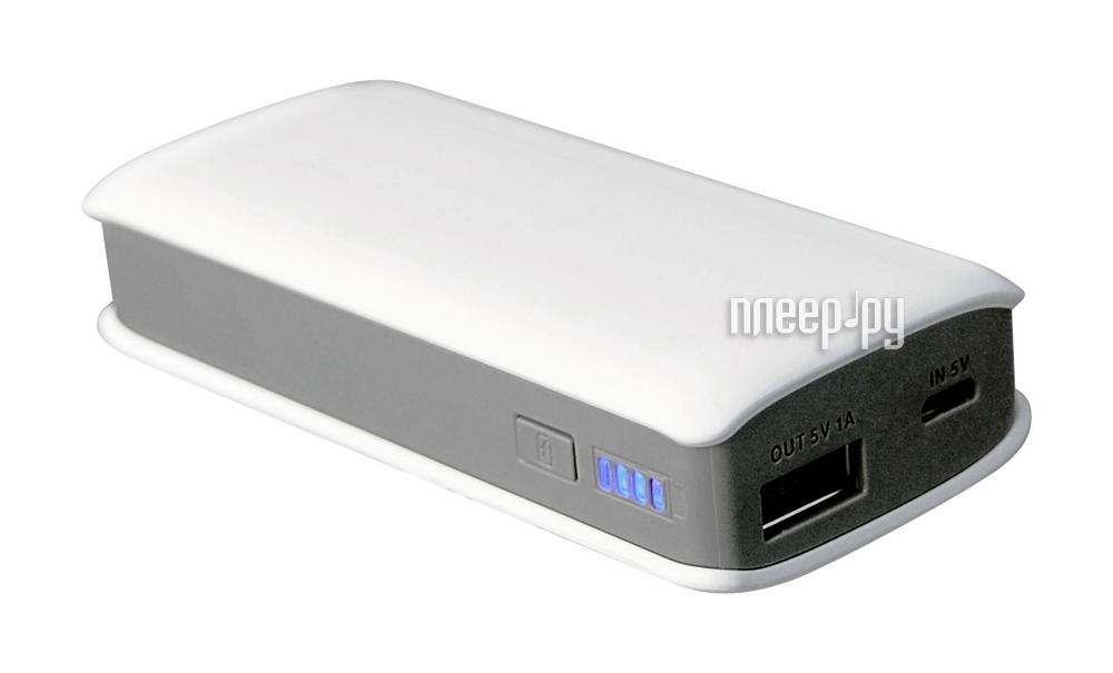Аккумулятор iconBIT FTB4400PB 4400mAh