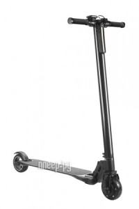 Электросамокат iconBIT Smart Carbon Scooter