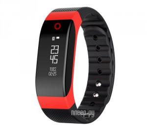 Купить Умные часы SMA Coach SCH01 Red