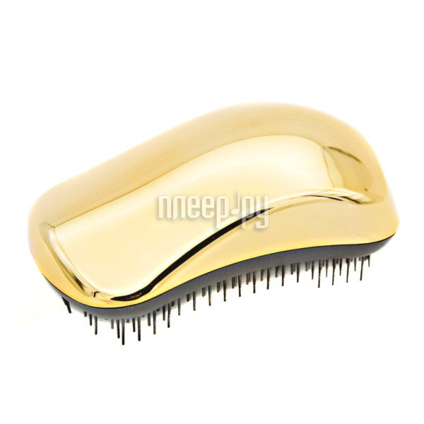 Расческа Beautypedia Premium Gold