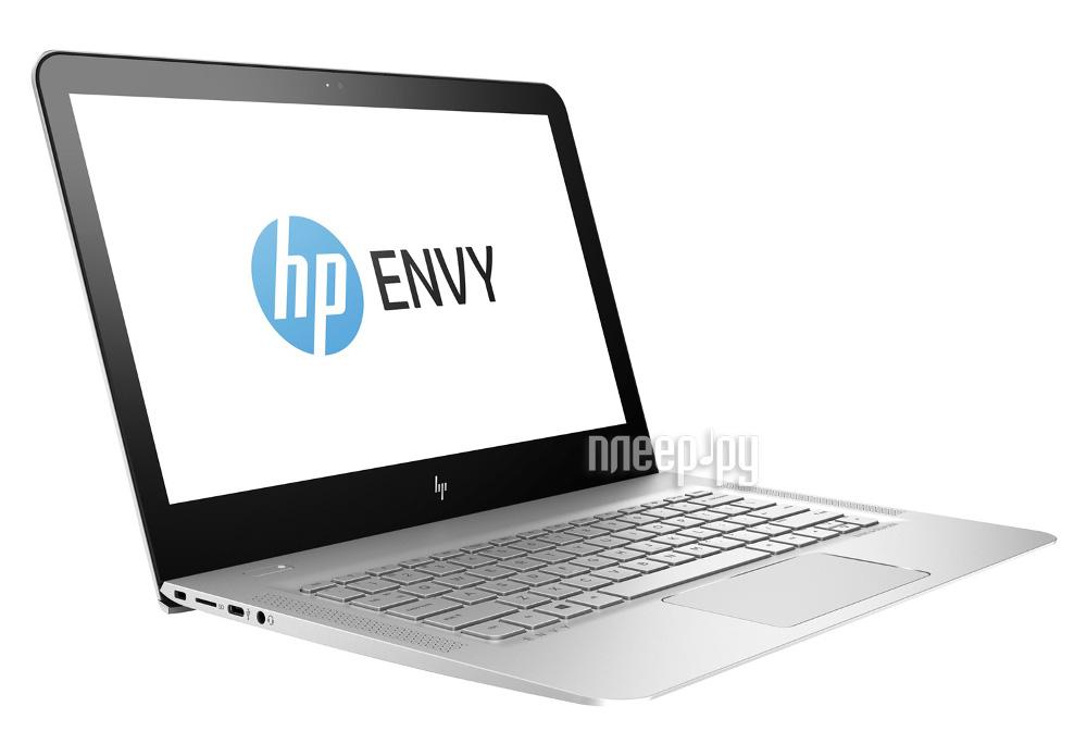 Ноутбук HP Envy 13-ab002ur Y5V36EA (Intel Core i7-7500U 2.7 GHz / 8192Mb / 512Gb SSD / No ODD / Intel HD Graphics / Wi-Fi / Cam / 13.3 / 1920x1080 / Windows 10 64-bit)
