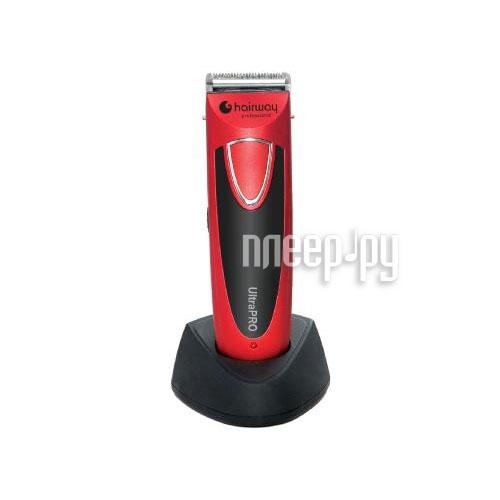 Машинка для стрижки волос HairWay Ultra Pro 02038
