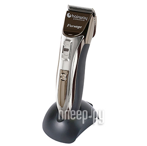 Машинка для стрижки волос HairWay Forsage 02040