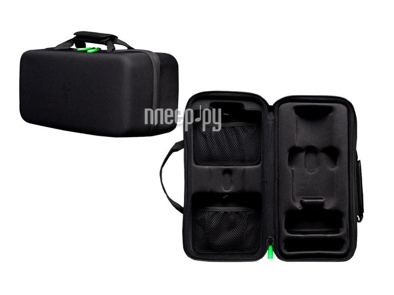 Аксессуар Razer Чехол Carrying Case for Razer Seiren RC21-00930100-R3X1