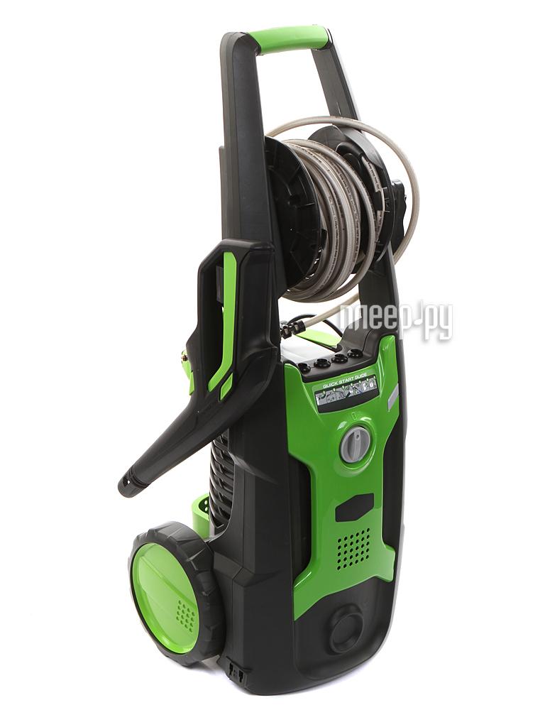 Мойка Greenworks G5 5100407 купить