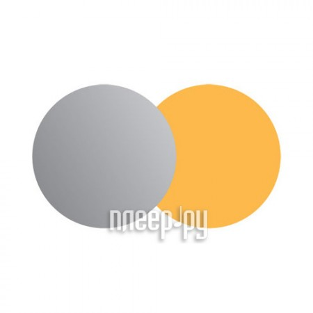 Светоотражатель Lastolite 95cm Silver/Gold 3834  Pleer.ru  1588.000