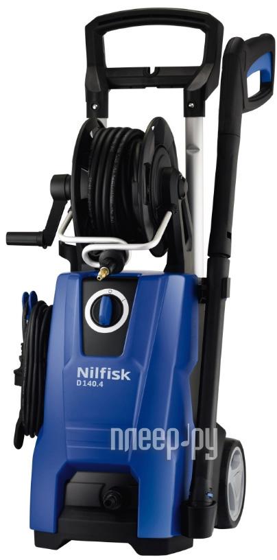Мойка Nilfisk D 140.4-9 X-TRA 128470531