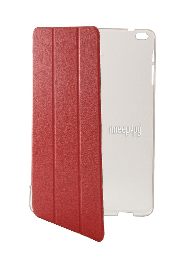 Аксессуар Чехол Huawei MediaPad T1 A21 W 9.6 Cojess TransCover Red