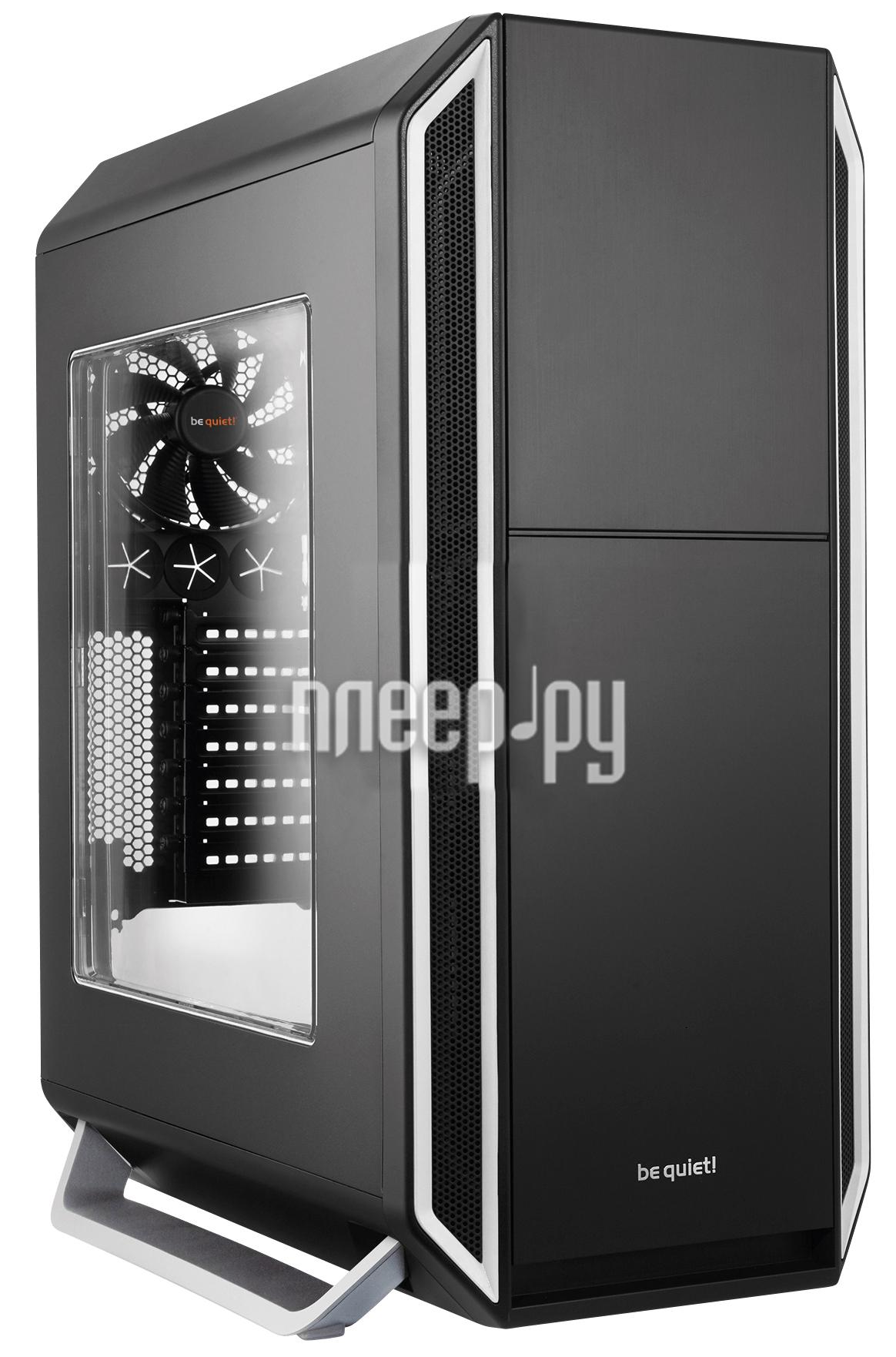 Корпус Be Quiet Silent Base 800 BGW03 Window Silver