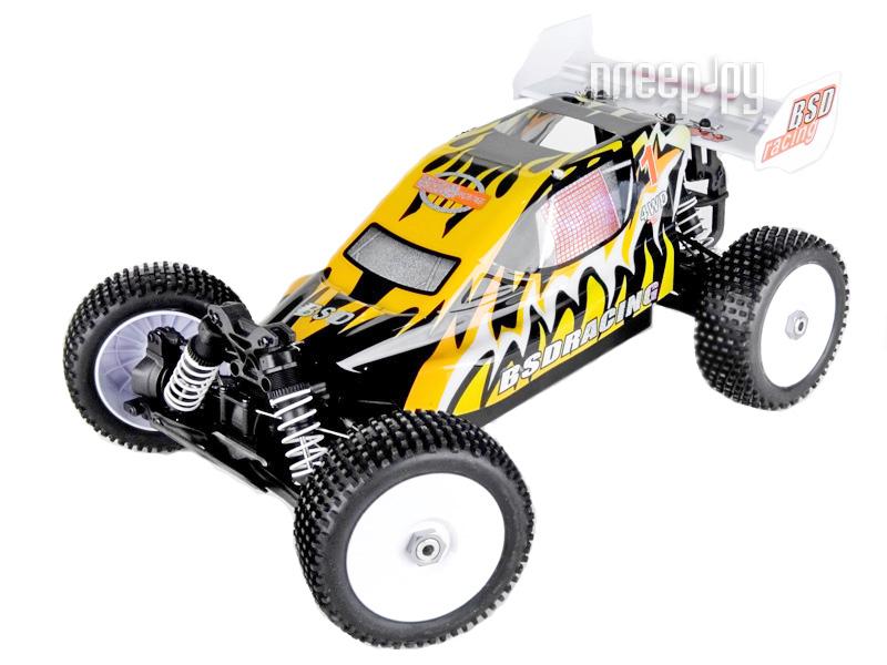 Радиоуправляемая игрушка BSD Racing BS815T