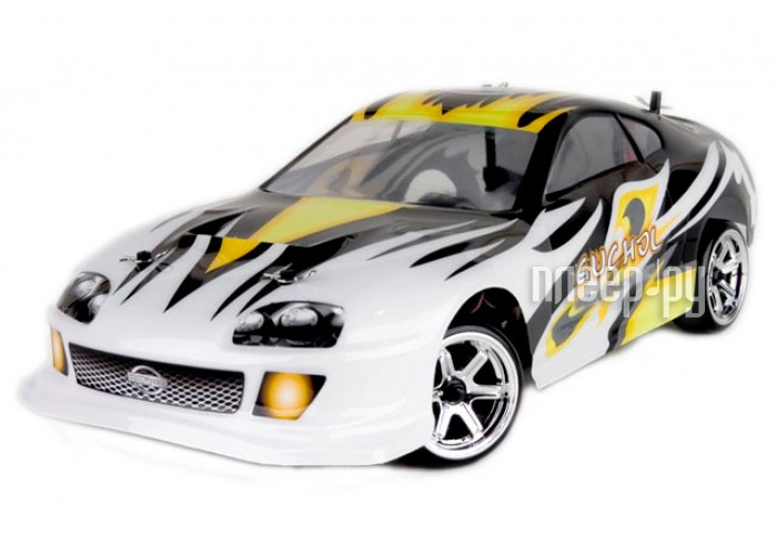 Радиоуправляемая игрушка BSD Racing BS203T