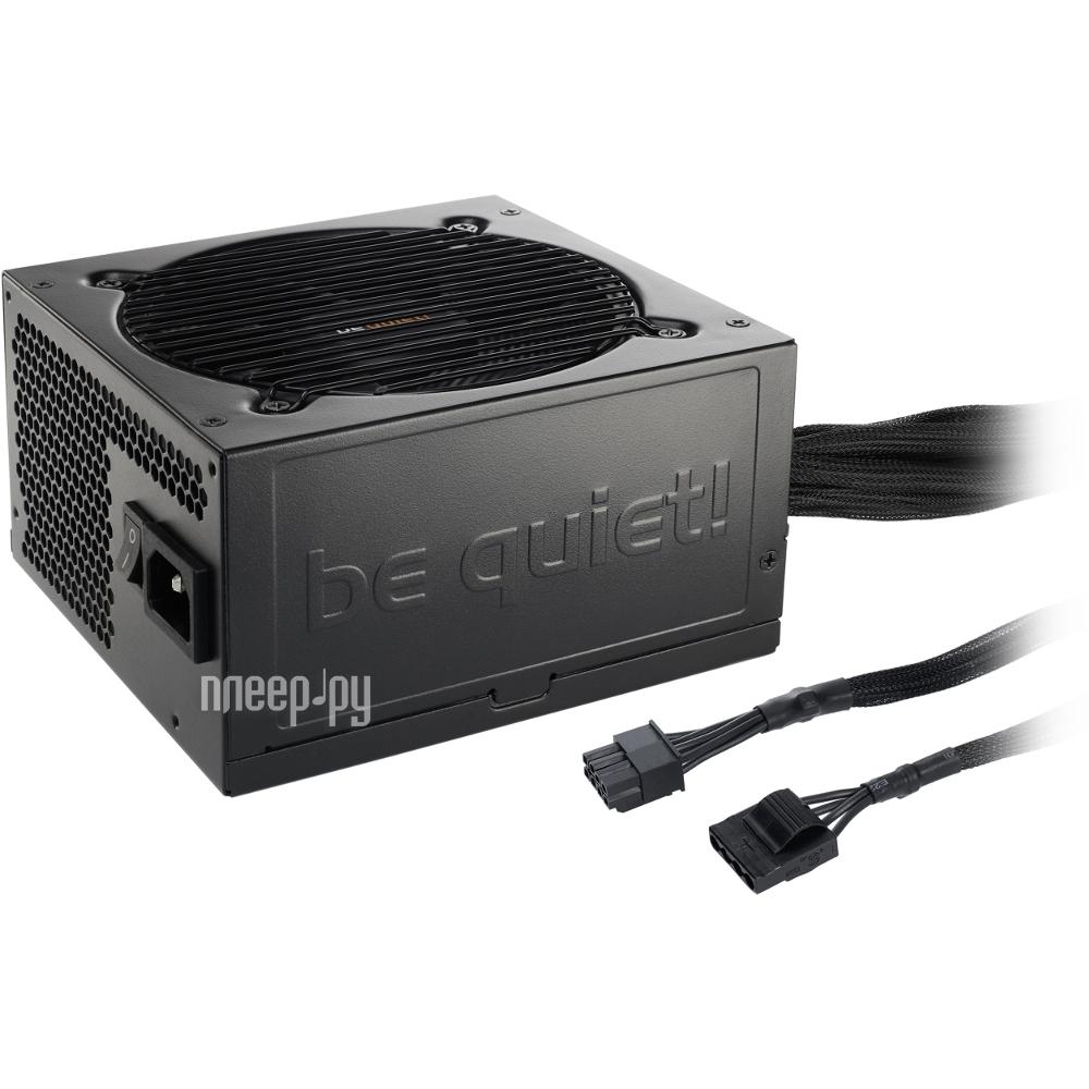 Блок питания Be Quiet Pure Power 9 BN262 400W