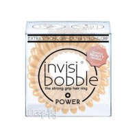 Резинка для волос Invisibobble Power To Be Or Nude To Be 3шт 3069