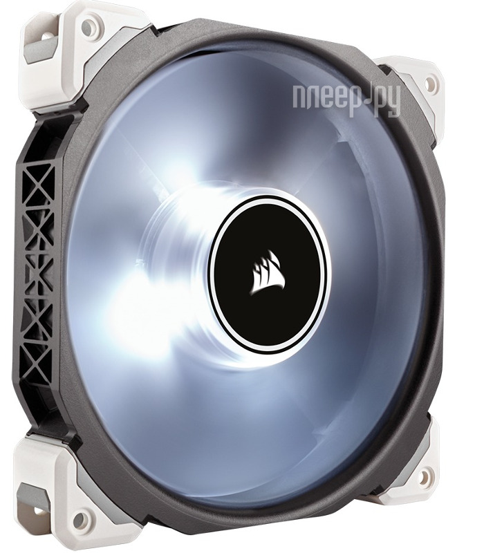 Вентилятор Corsair ML140 Pro LED CO-9050046-WW White