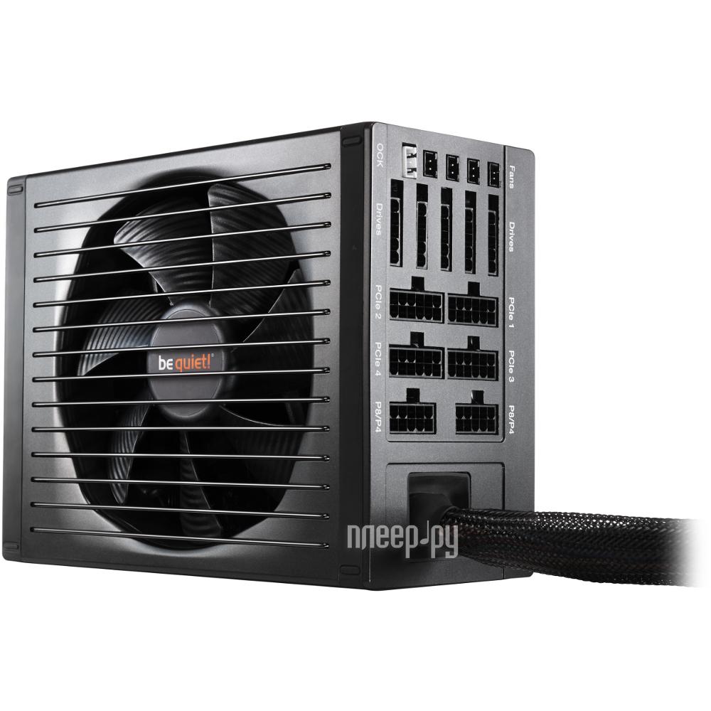 Блок питания Be Quiet Dark Power Pro 11 BN252 750W