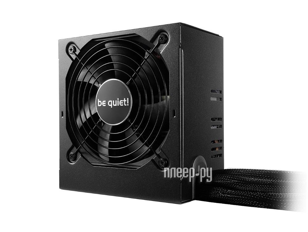 Блок питания Be Quiet System Power 8 BN242
