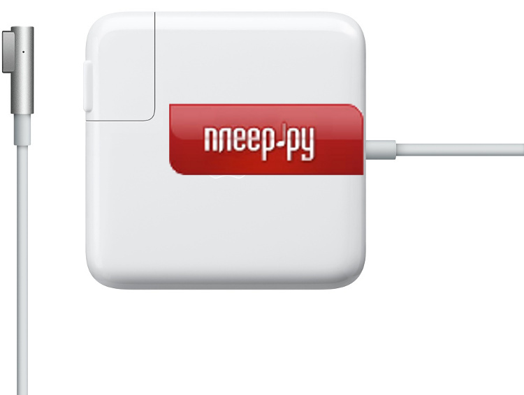 Блок питания APPLE 85W MagSafe Power Adapter for MacBook Air MC556Z  Pleer.ru  2900.000