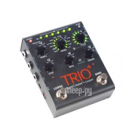 Педаль Digitech Trio+