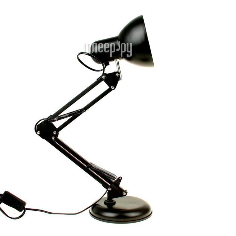 Лампа СИМА-ЛЕНД Е27 220V 55см Black 739951