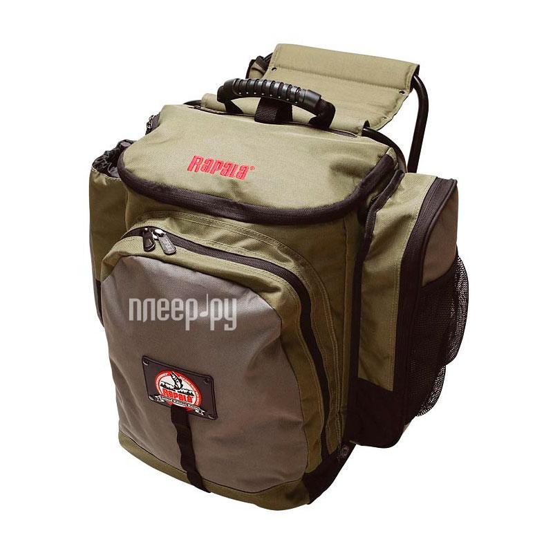 Рюкзак Rapala Limited Chair Pack 46019-1