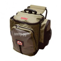 Рюкзак Rapala Limited Chair Pack 46019-1
