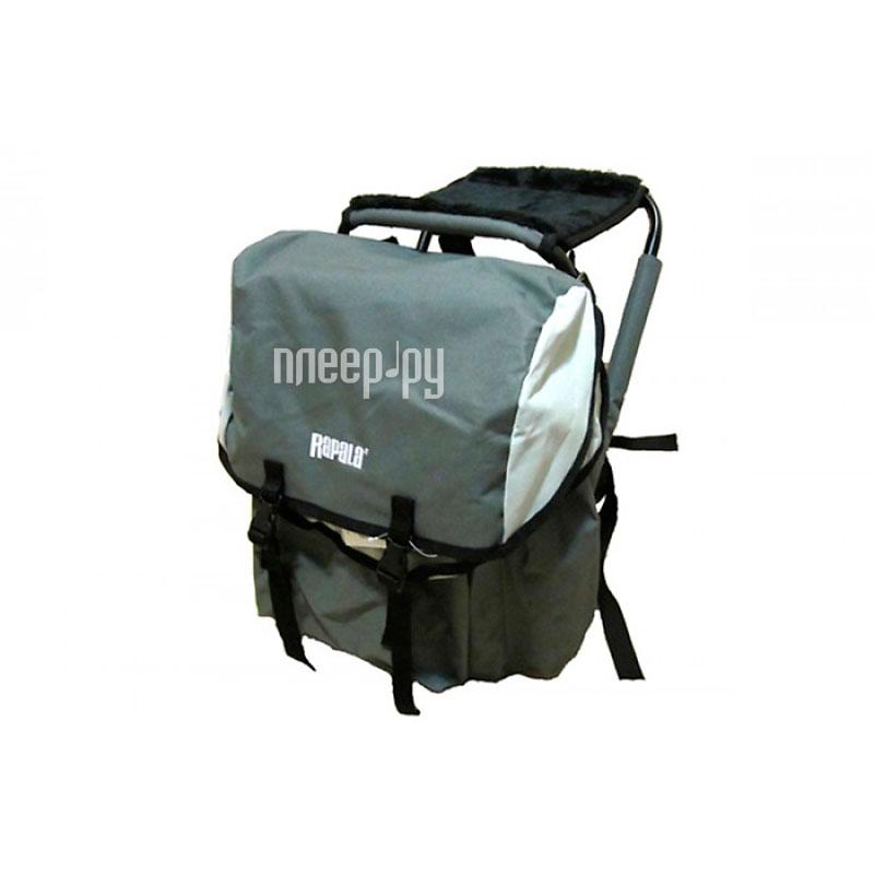 Рюкзак Rapala Iceman 46037-1