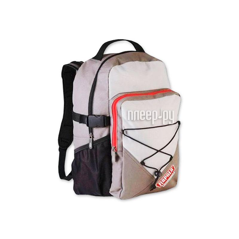 Рюкзак Rapala Sportsman 25 Backpack Grey 46014-2