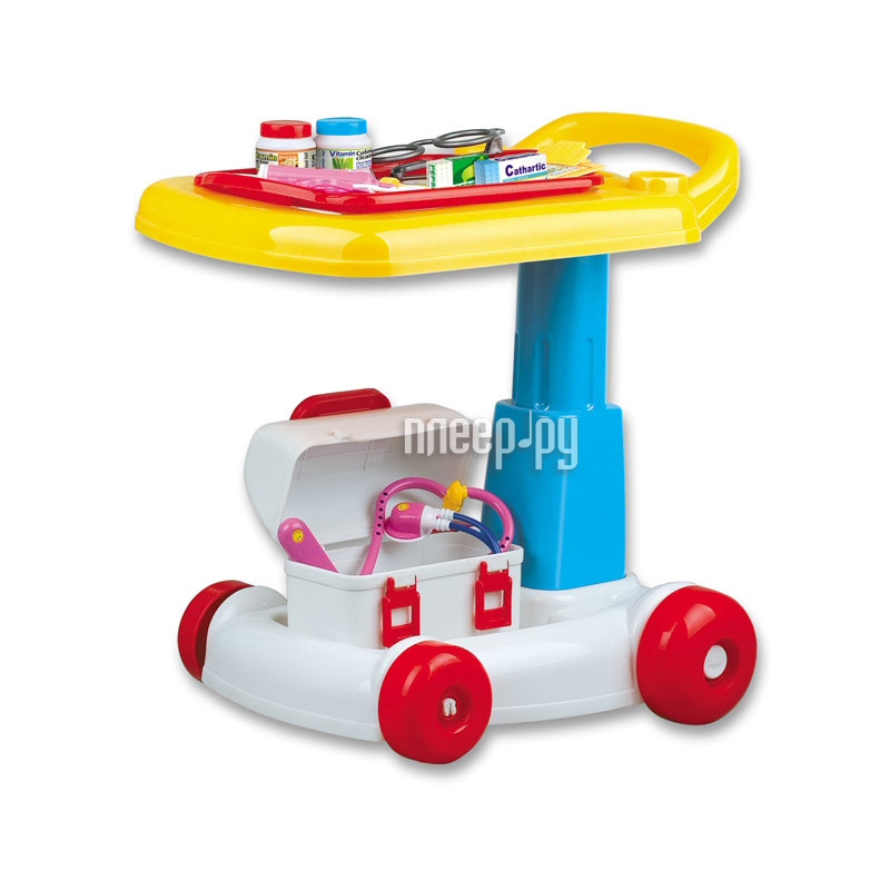 Игра Altacto Hualian Toys Доктор 892