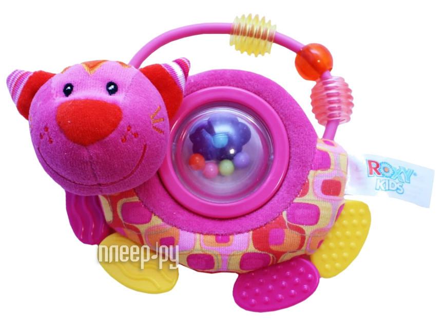 Игрушка Roxy-Kids Котенок Минкси RBT10079