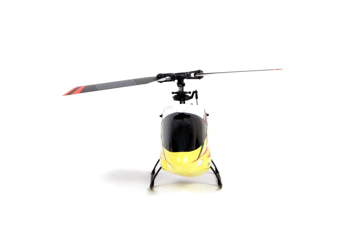 Радиоуправляемая игрушка Nine Eagles Solo Pro 129 2.4 GHz