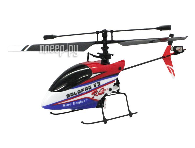 Радиоуправляемая игрушка Nine Eagles Solo Pro V3 2.4 GHz