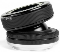 Объектив Lensbaby Composer Pro Double Glass for Olympus 4/3 LBCPDGO