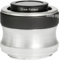 Объектив Lensbaby Scout Fisheye for Sony Alpha LBSFES