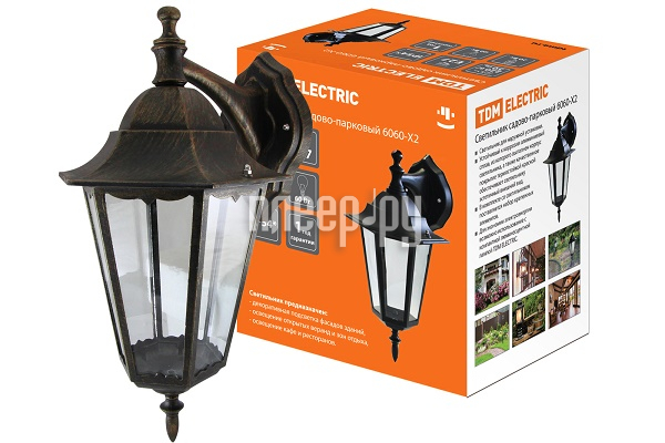 Светильник TDM-Electric 6060-12 SQ0330-0012