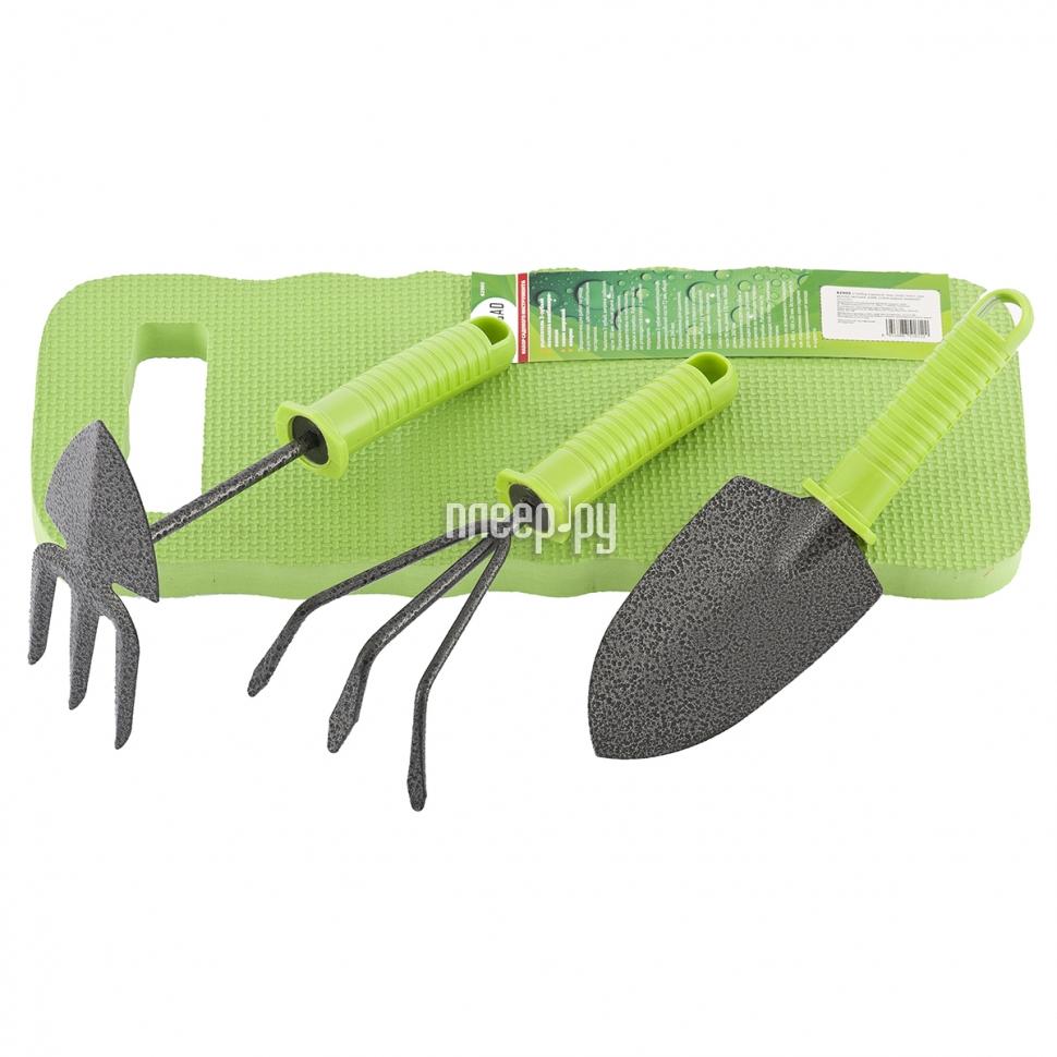 Садовый инструмент Набор садового инструмента Palisad 62905