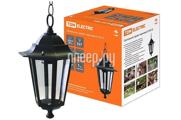 Светильник TDM-Electric 6100-05 SQ0330-0010