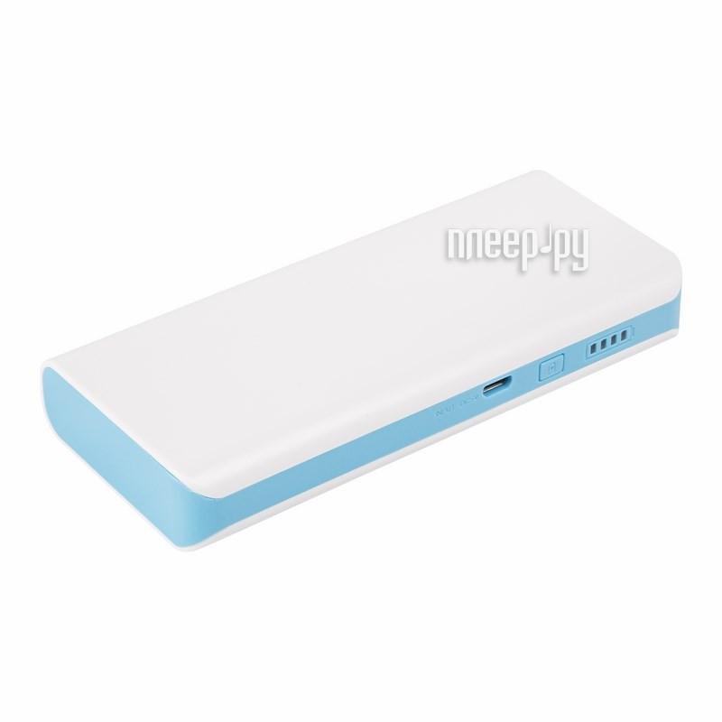 Аккумулятор ProConnect Power Bank 7500mAh Light Blue 30-0780-2