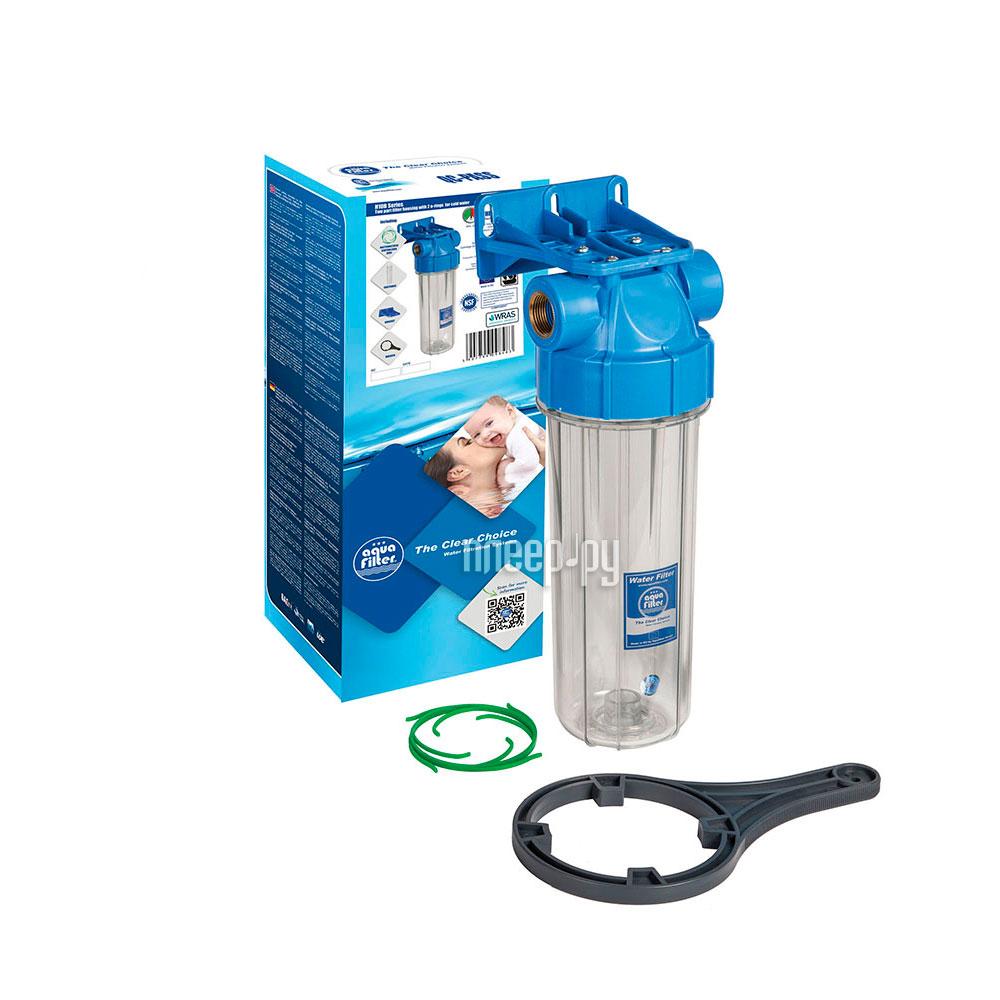 Фильтр для воды Aquafilter FHPR34-B1-AQ